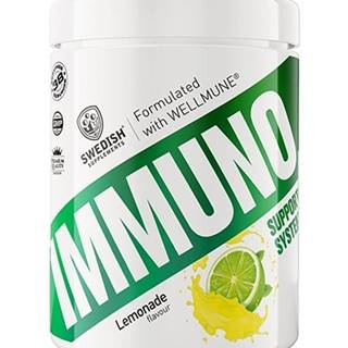 Immuno Support System - Swedish Supplements 400 g Lemonade