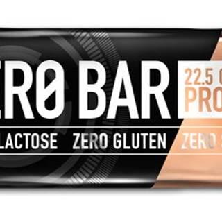 BioTech USA BioTech Zero Bar 50 g variant: kapučíno