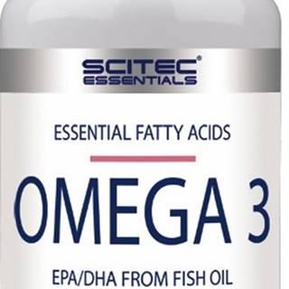 Scitec Omega 3 100 kapsúl