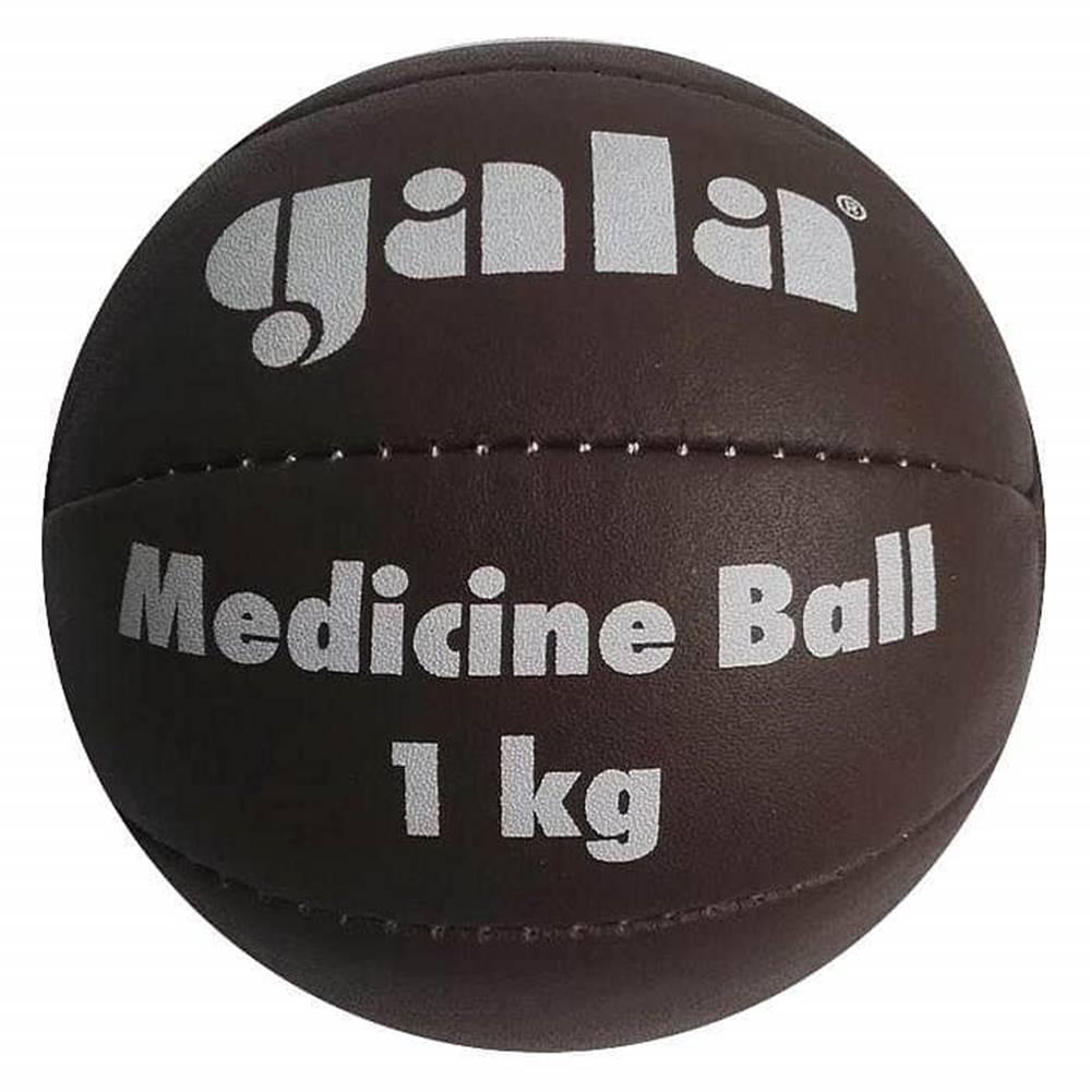 Gala Míč medicinbal 0310S Gala 1kg