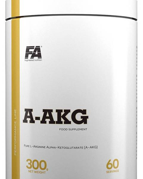 Aminokyseliny Fitness Authority