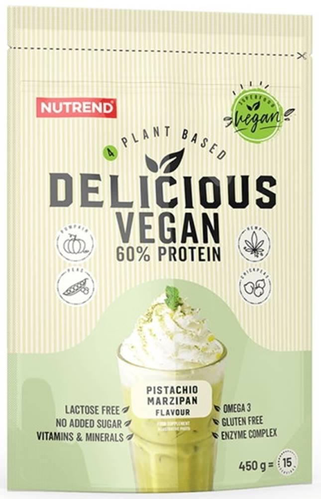 Nutrend Delicious Vegan Pro...