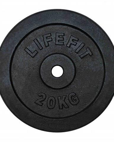 Činky Lifefit