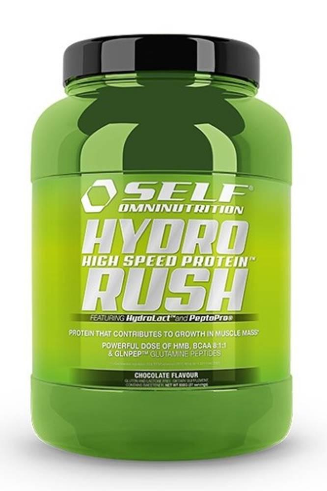 Self OmniNutrition Hydro Rush High Speed Protein od Self OmniNutrition 800 g Chocolate
