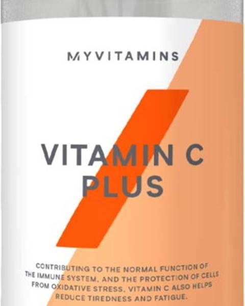Vitamíny MyProtein