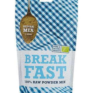 Purasana Breakfast Mix BIO 250 g