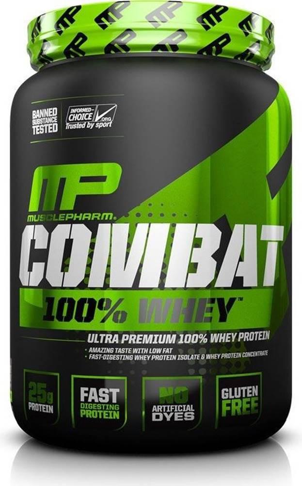 Muscle Pharm Combat 100% Whey Protein - Muscle Pharm 2270 g Chocolate Milk