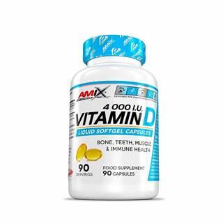 Amix Vitamin D – 4000 I.U.
