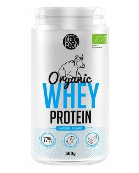 Proteín Diet Food