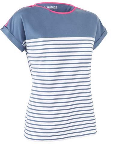 Dámske tričká a tielka TRIBORD