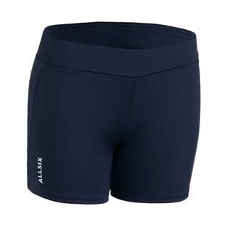 ALLSIX Dámske šortky Vsh500 Modré