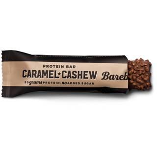 Barebells Protein Bar 55 g kešu karamel