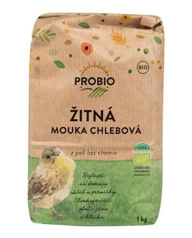 Trvanlivé potraviny Probio