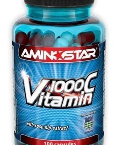Vitamíny Aminostar