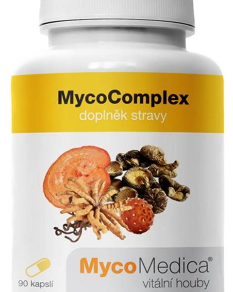 Anabolizér MycoMedica