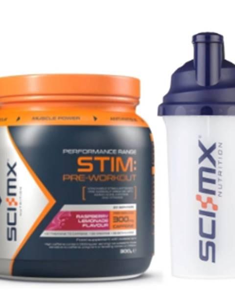 Anabolizér Sci-MX Nutrition
