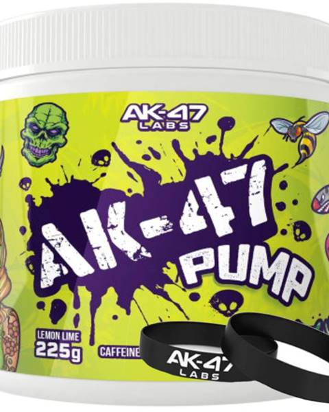 Anabolizér AK47 Labs