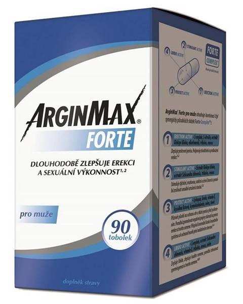Stimulanty ArginMax