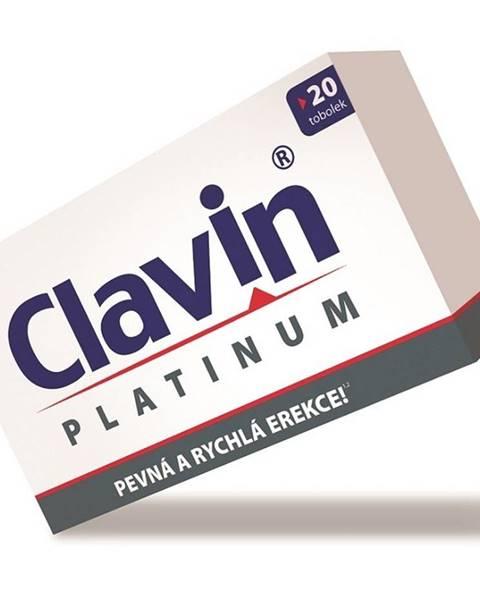 Stimulanty Clavin