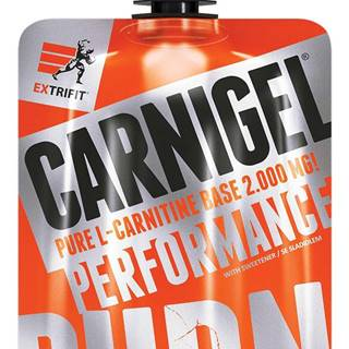 Extrifit Carnigel 60 g variant: marhuľa