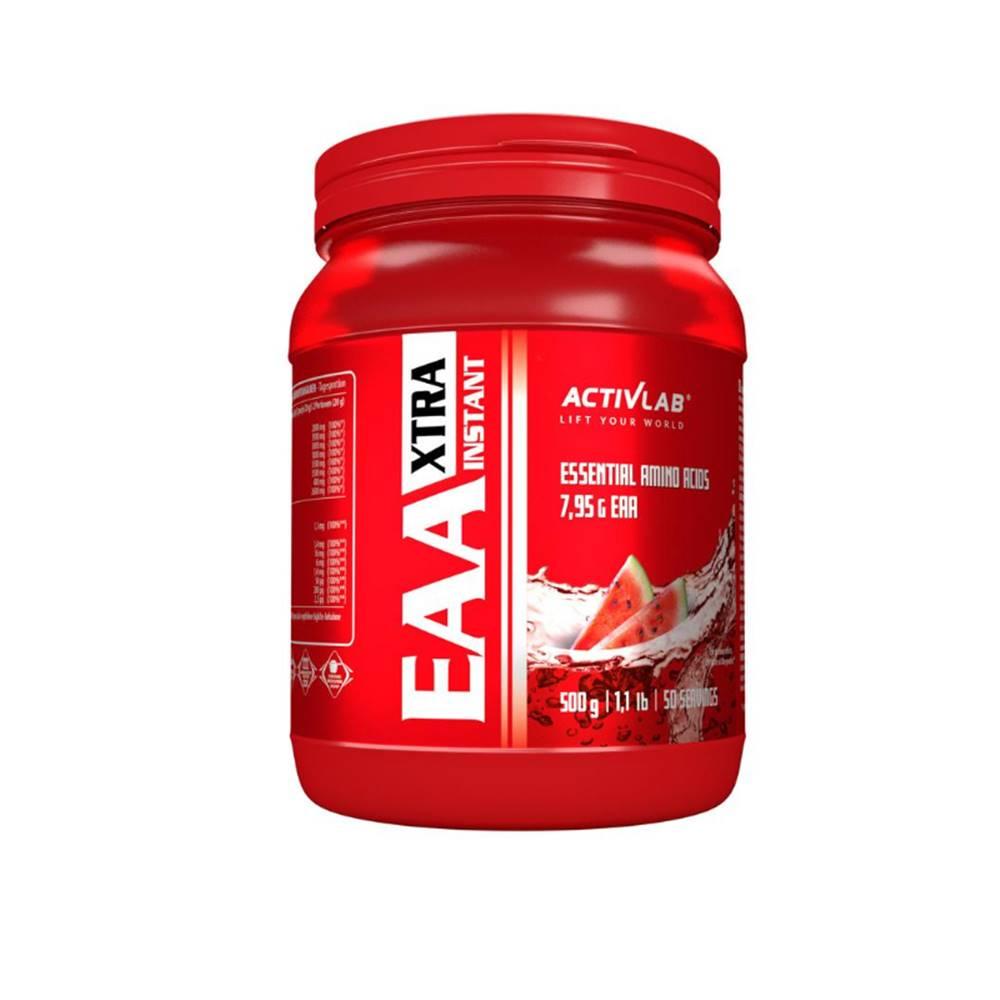 ActivLab ActivLab EAA Xtra Instant 500 g vodný melón