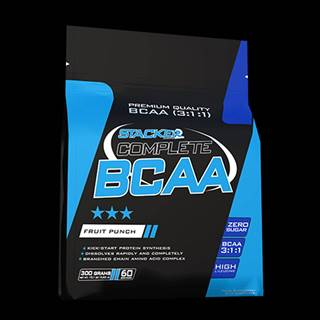 Stacker 2 Complete BCAA 300 g cola