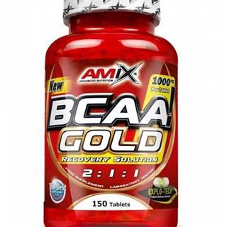 BCAA Gold - Amix 150 tbl.