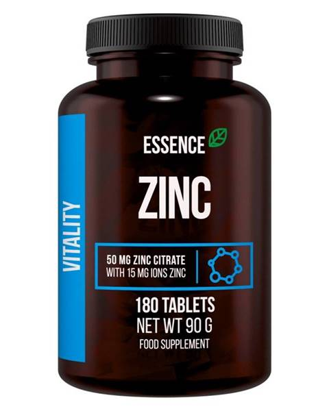 Vitamíny Essence Nutrition