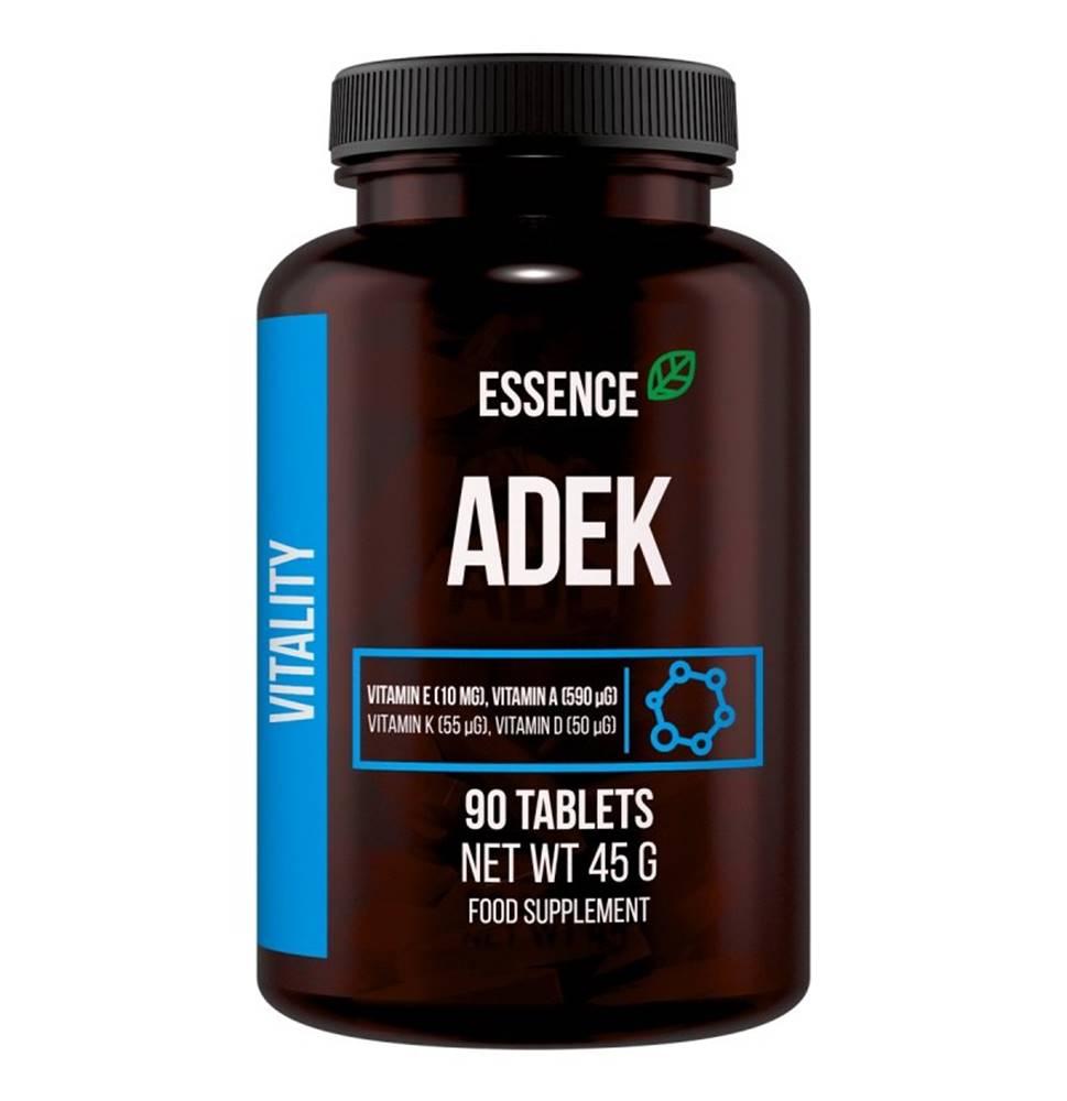 Essence Nutrition ADEK - Essence Nutrition 90 tbl.