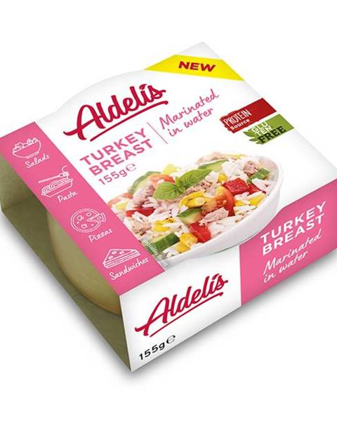 Potraviny Aldelis