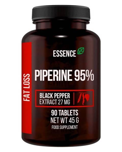 Spaľovače tukov Essence Nutrition