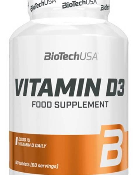 Vitamíny Biotech USA