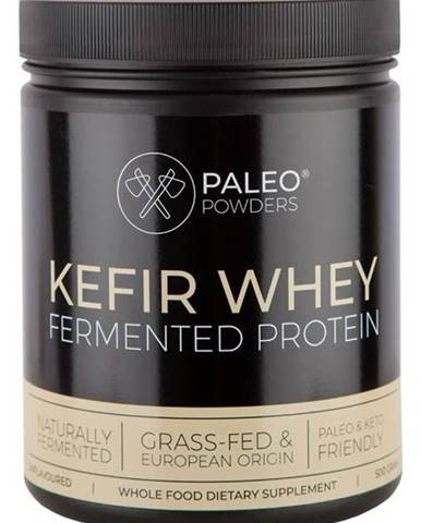 Proteíny Paleo Powders