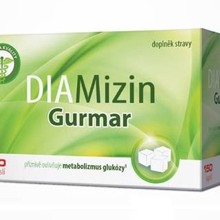 Simply You Diamizin Gurmare 150 kapsúl
