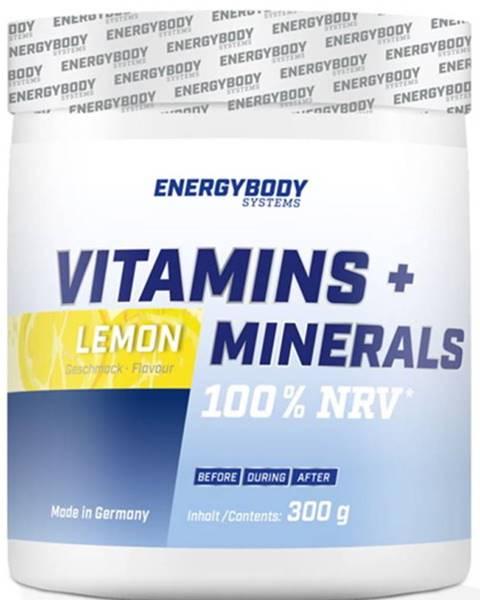 Vitamíny EnergyBody