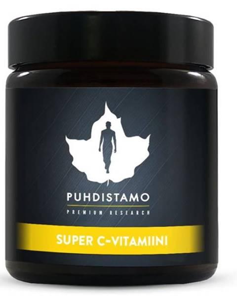 Vitamíny Puhdistamo