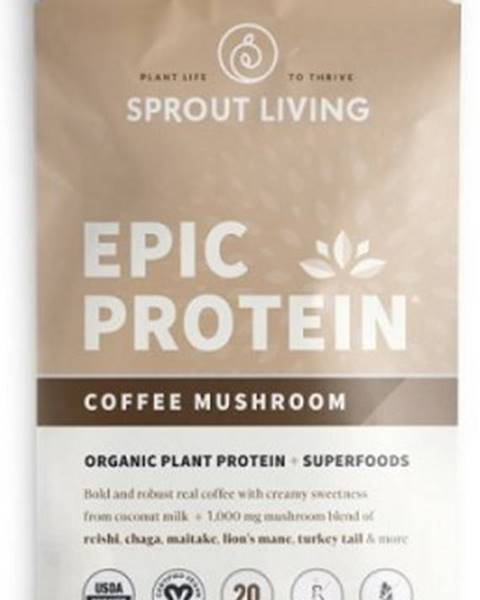 Proteín Sprout Living