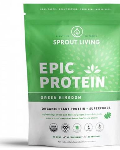 Proteíny Sprout Living