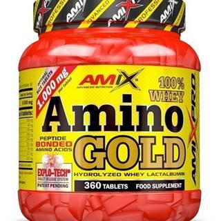 Amix Whey Amino Gold 360 tabliet