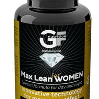 GF Nutrition Max Lean Women 90 kapsúl
