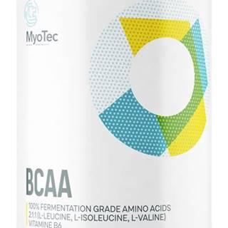 MyoTec BCAA 500 kapsúl