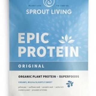 Sprout Living Epic proteín organic Natural 35 g