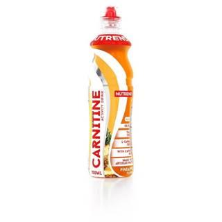 NUTREND Carnitine Activity Drink s kofeínom 750 ml citrón