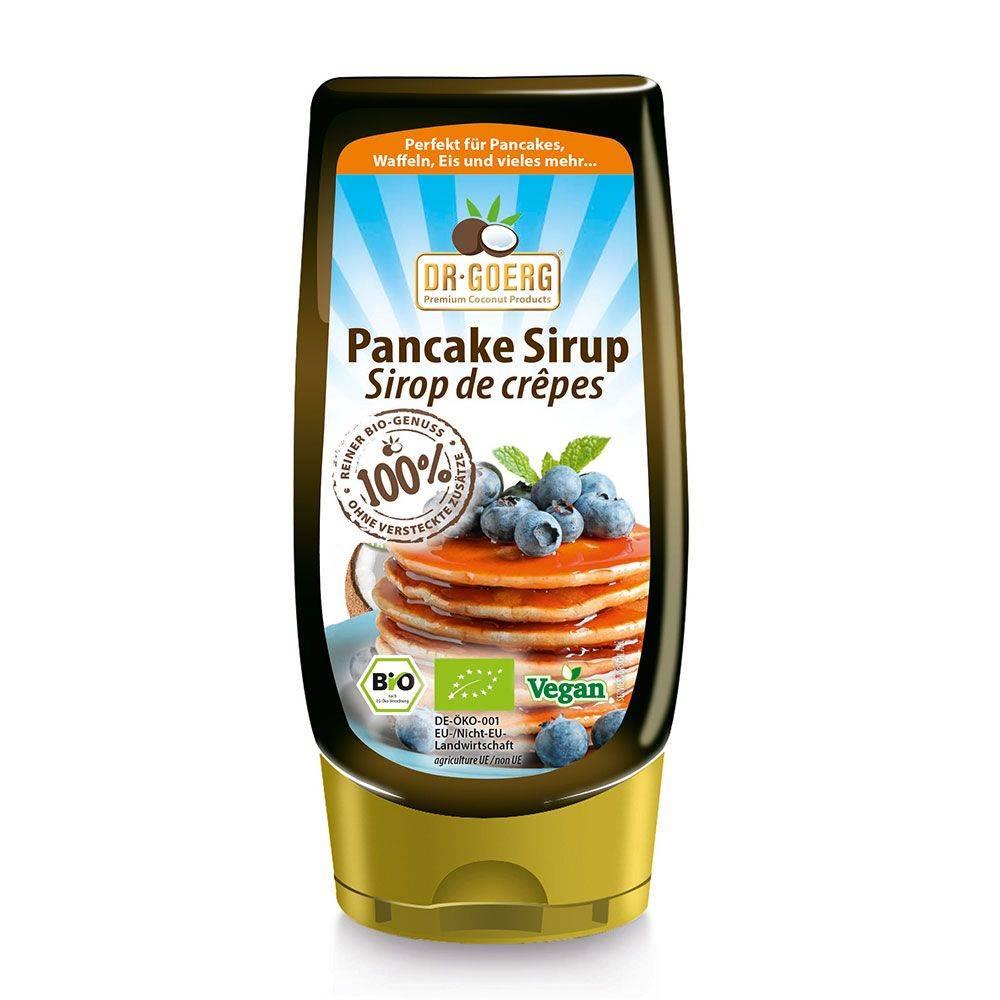 DR. GOERG DR. GOERG Premium BIO Pancake Sirup 350 g
