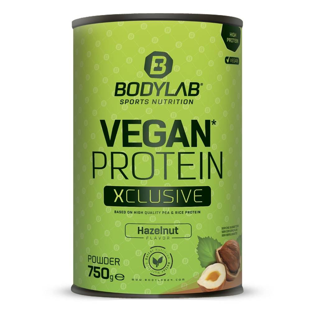 Bodylab24 Vegan Protein XCL...