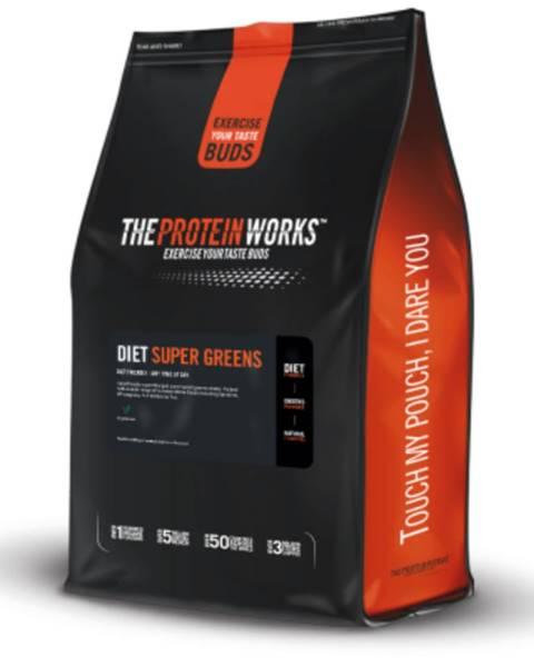 Doplnky stravy The Protein Works