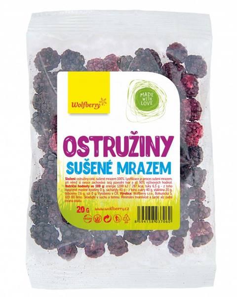 Potraviny Wolfberry