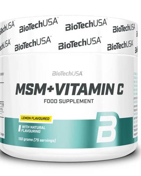 Kĺbová výživa Biotech USA