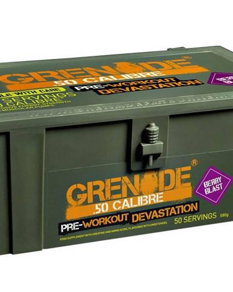Anabolizér Grenade