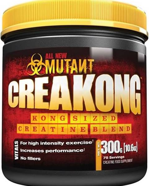 Kreatín Mutant